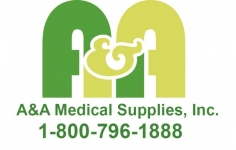 A&A MDICAL SUPPLIES